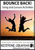 Children SING & LEARN about positive behaviours & dealing