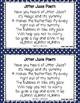 BOY Jitter Juice Writing