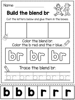 BR Blend