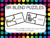 BR Blend Puzzles ~ 20 Puzzles Plus Follow Up Activities