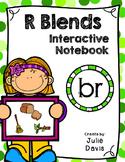BR Blends Interactive Notebook