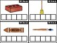 BR Blends Phonics Center:  Build the Word