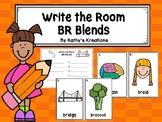 BR Blends Write The Room