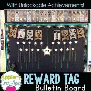 BRAG TAG Bulletin Board Set and UNLOCKABLE ACHIEVEMENTS!!!