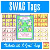 #STOCKUPSALE BRAG TAG / SWAG TAG Start Up Kit