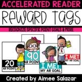 Reward Tags {Accelerated Reader}