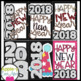 BRAG TAGS - NEW YEARS
