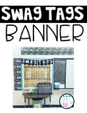 BRAG TAGS | SWAG TAGS banner