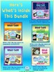 BRAG TAGS Silly Sam Classroom Compliments BUNDLE!