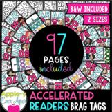 BRAG TAGS Super Set - Accelerated Reader AR Super Set