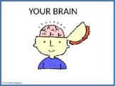 The BRAIN & MINDFULNESS for KIDS: Elementary Presentation
