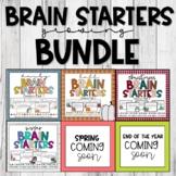 Brain Starters Growing Bundle