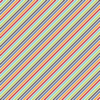 BRAINY BUNCH theme - Classroom Decor: digital paper pack