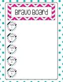 BRAVO Board