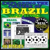 BRAZIL: Exploring the Culture of Brazil Bundle