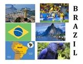 BRAZIL UNIT (GRADES 4 - 8)