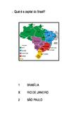 BRAZILIAN QUIZ