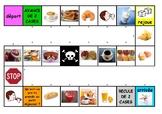 BREAKFAST / LE PETIT DEJEUNER (boardgame)