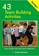 43 Team Building Activities for Key Stage 2