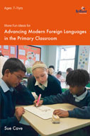 Advancing Modern Foreign Language Learners