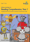 Brilliant Activities for Reading Comprehension: Year 1