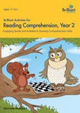 Brilliant Activities for Reading Comprehension: Year 2