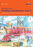 Brilliant Activities for Reading Comprehension: Year 4
