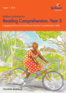 Brilliant Activities for Reading Comprehension: Year 5