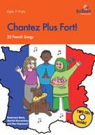 Chantez Plus Fort! (eBook)