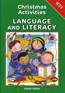 Christmas Activities for Language and Literacy (Grades K-1)