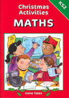 Christmas Activities for Math (Grades 3-6)