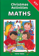 Christmas Activities for Math (Grades K-2)