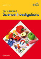 How to Sparkle at Science Investigations