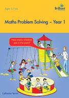 Math Problem Solving Year 1