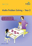 Math Problem Solving Year 2