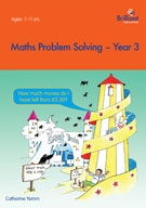 Math Problem Solving Year 3