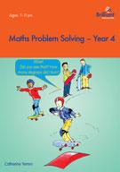 Math Problem Solving Year 4