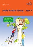 Math Problem Solving Year 5