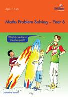 Math Problem Solving Year 6