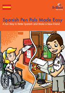 Spanish Pen Pals Made Easy