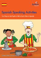 Spanish Speaking Activities