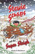 Stewie Scraps and the Super Sleigh