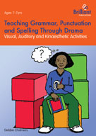 Teaching Grammar, Punctuation and Spelling through Drama