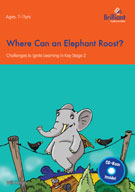 Where Can an Elephant Roost?
