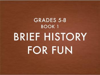 BRIEF HISTORY - BOOK 1 - PDF