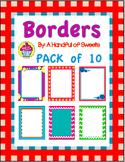 BRIGHT Borders
