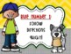 BRIGHT Classroom Decor- Editable MEGA Bundle with Melonheadz clip art!
