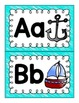 BRIGHT Word Wall Headers and Sight Word Cards