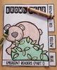 BROWN BEAR (FLIP-BOOK)