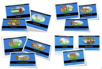 BSH - Books 1-12 - Bundle/Full Set of 12 books